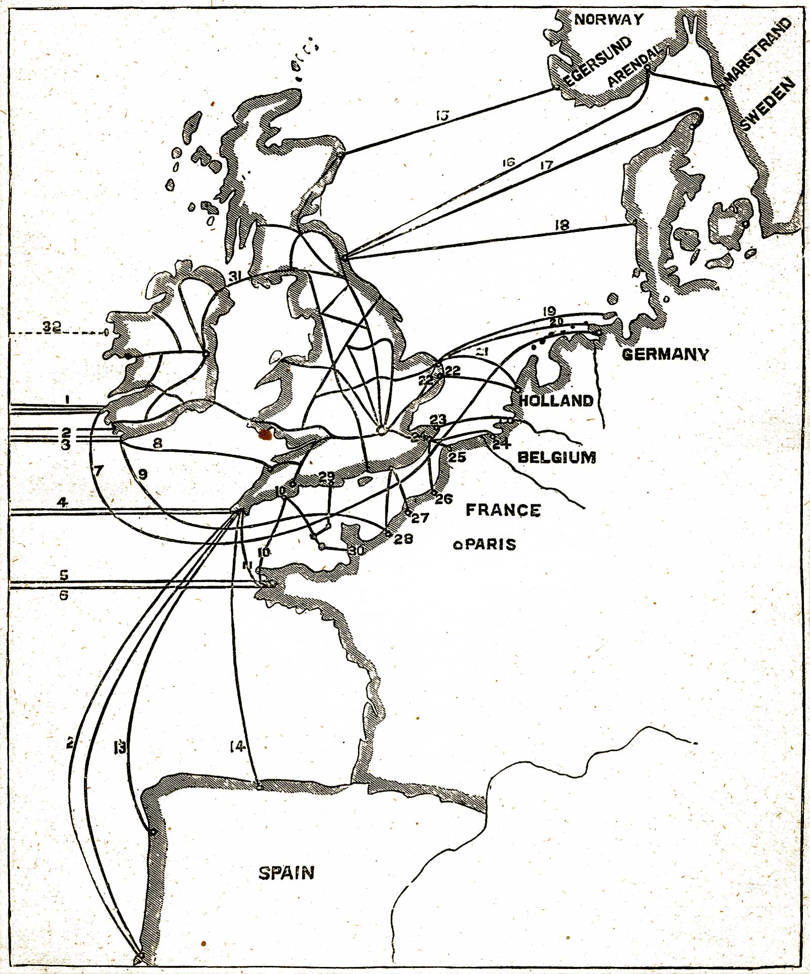 History of the Atlantic Cable & Submarine Telegraphy - The