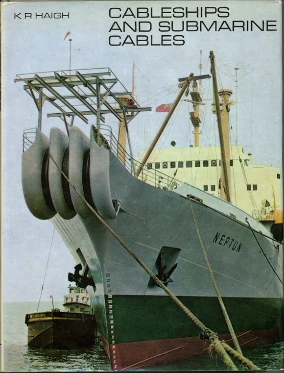 History Of The Atlantic Cable Amp Submarine Telegraphy Book