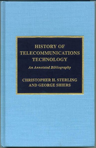 history of telecommunications Privately held company incorporated in 1979 began evaluating & designing optical fiber telecommunication solutions in 1985 also expert in scada / smart grid.