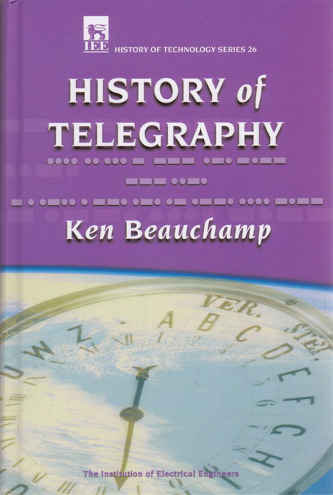 a history of telegraph
