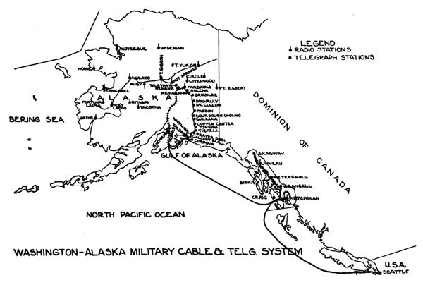 History of the Atlantic Cable & Submarine Telegraphy - The Alaskan